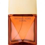 Michael Kors Coral Eau de Parfum para mulheres 100 ml
