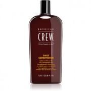 American Crew Hair & Body Daily Conditioner condicionador para uso diário 1000 ml