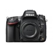 Nikon Cámara Réflex NIKON D610 (24.3 MP - ISO: 100 a 6400 - Sensor: Full-Frame)