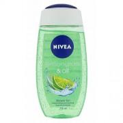 Nivea Lemongrass & Oil 250 ml sprchový gel W