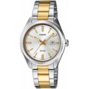 Ceas Barbatesc Casio Collection LTP-1302PSG-7A Silver-Gold