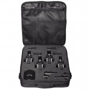 Beyerdynamic TG Drum-Set Pro M MKII Mikrofon-Bundle