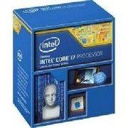 Intel Core i7 5775C - 3.3 GHz - 4 c¿urs - 8 filetages - 6 Mo cache - LGA1150 Socket - Box