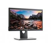 """Monitor TFT, DELL 20"""", P2018H, 5ms, 1000:1, VGA/HDMI/DP, HD+ (P2018H-14)"""