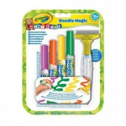 Crayola rezerva pentru Doodle Magic