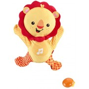 Fisher-Price Roar n Ride Lion