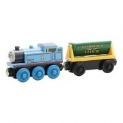 Thomas and Friends Wooden Railway - Thomas and the Flour Car 2 Pack