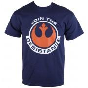 tričko pánské Star Wars - The Force Awakens - PLASTIC HEAD - PH9633