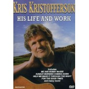 Kris Kristofferson - His Life and Work (0032031169692) (1 DVD)