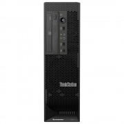 Lenovo C20 Workstation Tower 2xXeon QuadCore E5620 12GB DDR3 ECC HDD 3TB SSD 240GB. W10 Pro.