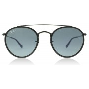 Ray-Ban RB3647N Sunglasses Black 002/R5 51mm