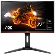 AOC C27G1 Curved gaming monitor