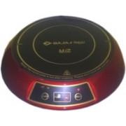 Bajaj MINI Induction Cooktop(Multicolor, Push Button)