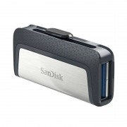 USB Flash Drive 256Gb - SanDisk Ultra Dual SDDDC2-256G-G46