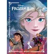 Frozen II. I capolavori ISBN:9788852233753