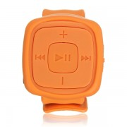 Mini USB MP3 Horloge