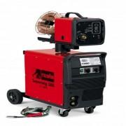 Aparat De Sudura Telwin Tip Mig-Mag Supermig 380 822043 400 V, 40 - 350 A