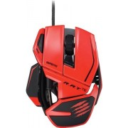 Mad Catz R.A.T.TE Mouse - Rojo B