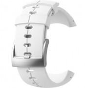 Silicon curea de ceas Spartan Ultra alb curea Suunto alb cap. MP (SS022690000)