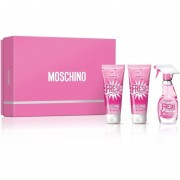 Set Fresh Pink 50 ml EDT- Moschino