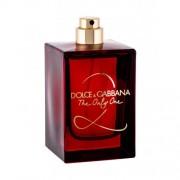 Dolce&Gabbana The Only One 2 eau de parfum 100 ml ТЕСТЕР за жени