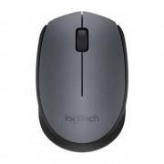 Mouse wireless EVO Logitech M170 gri 910-004642