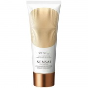 Sensai Silky Bronze Cellular Protective Cream For Body Spf 30 (150ml)