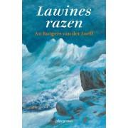 Ploegsma Lawines razen - An Rutgers van der Loeff - ebook