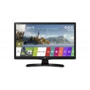 """LG MONITOR LED TV 23,6"""" LG 24MT49S-PZ SMART TV EUROPA BLACK"""