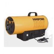 Generator de aer cald pe GPL Master BLP 53 M