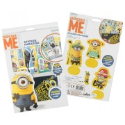 Set stickere MINIONS - colectia Despicable ME Euroswan