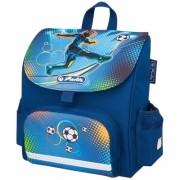 Ghiozdan neechipat Mini Softbag Soccer Herlitz