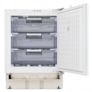 Neff G4344X7GB Static Built Under Freezer - White