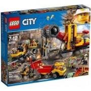 Lego CITY KOPALNIA 60188