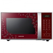 Samsung CE76JD-CR Convection MWO with Ceramic Cavity 21 L