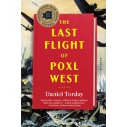 The Last Flight of Poxl West, Paperback