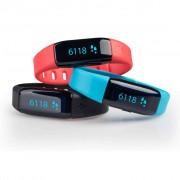 """Medisana Rastreador de atividade """"ViFit MX3 Connect"""" , 3 pulseiras 79790"""
