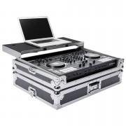 Magma DJ-Controller Workstation DJ-808 DJ-Equipment-Case