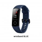Huawei Honor Band 5 oxímetro SPO2 pulsera deportiva inteligente Pantalla AMOLED 50M banda de Monito