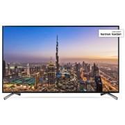 "Televizor LED Sharp 139 cm (55"") LC-55UI8652E, Ultra HD 4K, Smart TV, WiFi, Bluetooth, CI+"