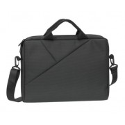 """RivaCase torba za prijenosno računalo 8730 39,6 (15,6""""), siva"""