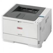 Oki B412dn - printer - monochroom - LED (45762002)