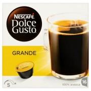 Nescafé Dolce gusto grande koffie capsules