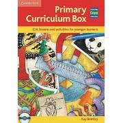 Primary Curriculum Box avec CD audio par Bentley & Kay