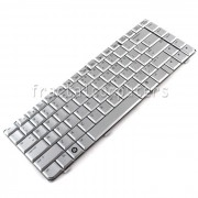 Tastatura Laptop Hp DV6700 Argintie