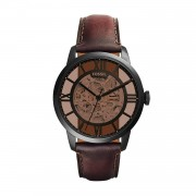 Fossil ME3098 Analog Brown Dial Men's Watch - ME3098