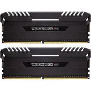 Memorie Corsair Vengeance RGB LED 32GB(4x8GB) DDR4, 3200MHz, CL16, Quad Channel Kit