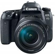 Canon 77d Reflex Con Lente 18-135mm Usm + 32gb