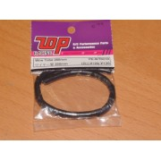 TOP PE-WT001B Spiral wire tube wrap