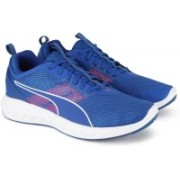 Puma IGNITE Ultimate 2 Running Shoes For Men(Blue)